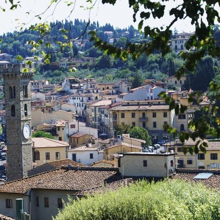 Fiesole Pizzeria: Fiesole Italia