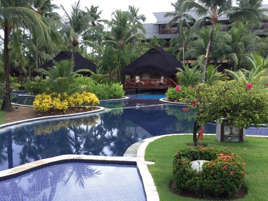 Nannai Resort & Spa Photo