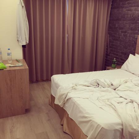 Kiwi Express Hotel – Chenggong Rd: Double room