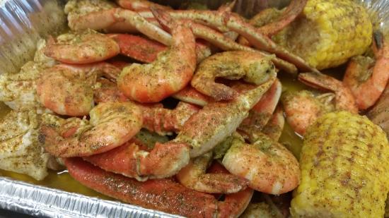 Karen's Tasty Crabs