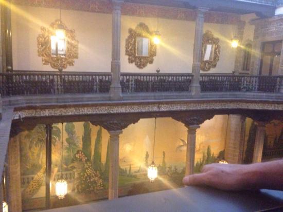 Foto de sanborns de los azulejos ciudad de m xico photo0 for Sanborns de los azulejos mexico city