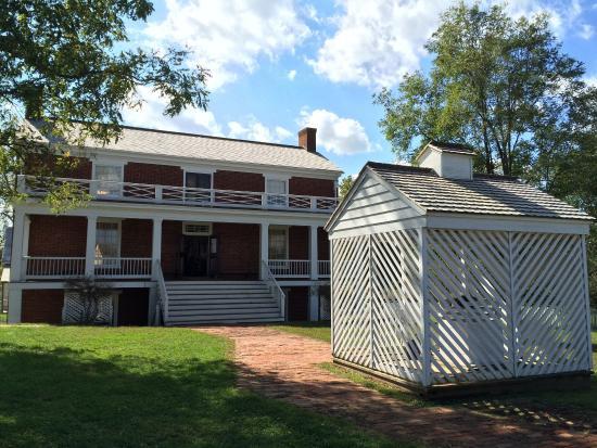 Appomattox照片