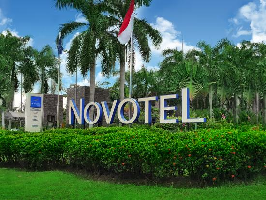 Photo of Novotel Palembang Hotel & Residence