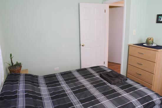 Fairhaven Guesthouse : Piedmont Room - Queen bed