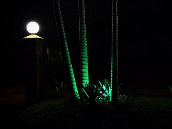 Cabanas Las Termas: www.cabañaslastermas.com.ar