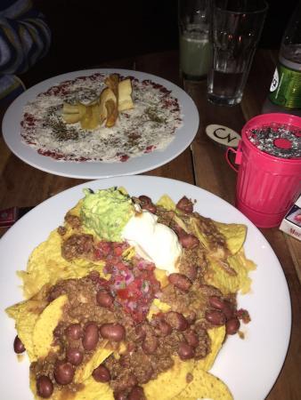 Luciernaga Restaurante Photo