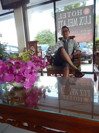 Lux Melati Hotel: foto 1