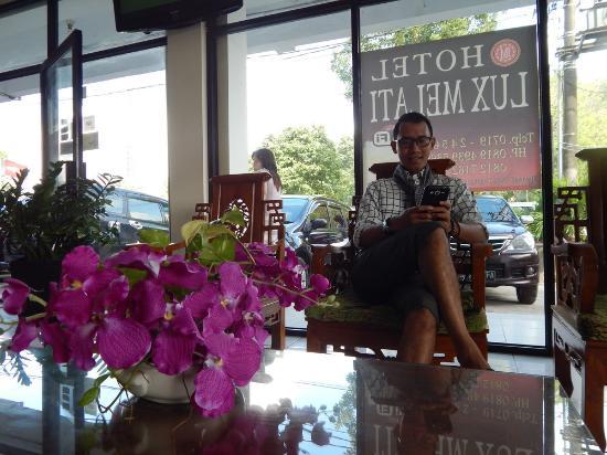 Lux Melati Hotel: foto 5