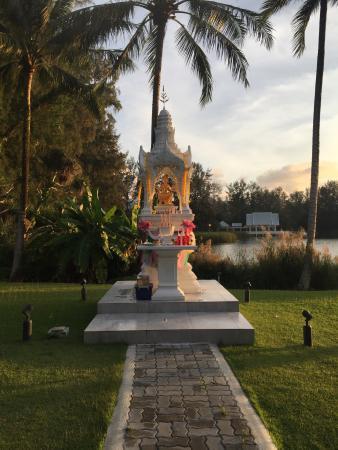 Angsana Laguna Phuket Photo