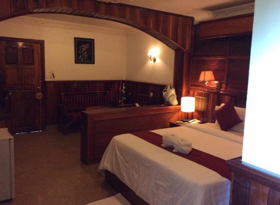 Apsara Dream Hotel-bild