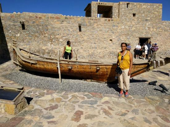 Festung Cacapo Photo