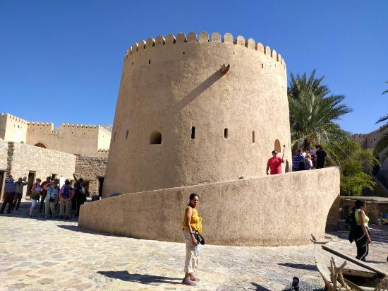 Festung Cacapo