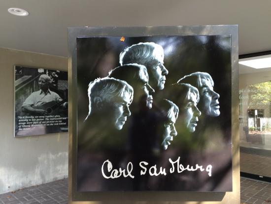 Carl Sandburg Home National Historic Site Photo