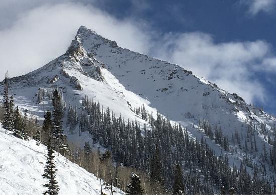 Elk Mountain Lodge: photo0.jpg