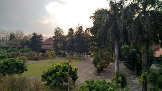 Jaagir Lodge Dudhwa Photo