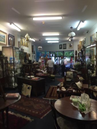 Katoomba Antique Centre