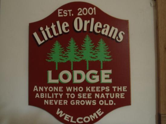Little Orleans Lodge Foto