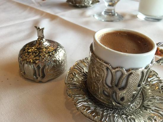 Saray II Turkish Restaurant: TURKISH FOOD