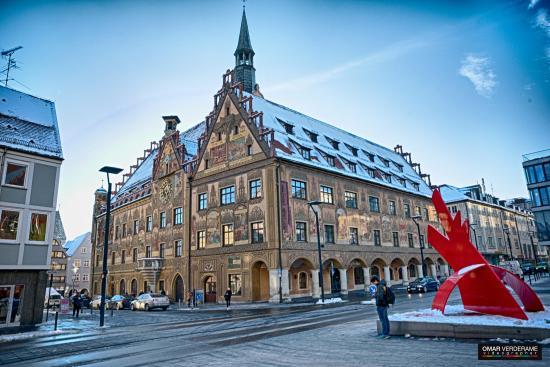 Municipio di Ulma