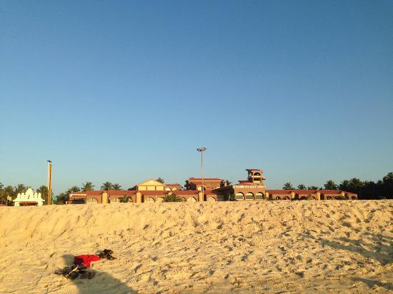 Paradise Isle Beach Resort Photo