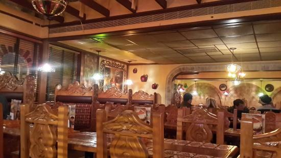Azteca Mexican Restaurant Photo