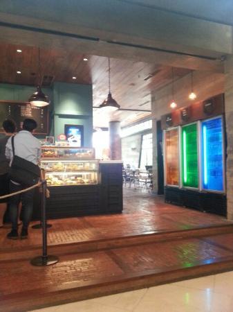 Djournal Coffee Grand Indonesia Photo