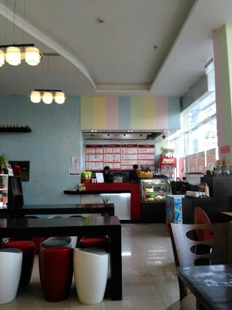 Cafe 1700 Fusion Restaurant Image
