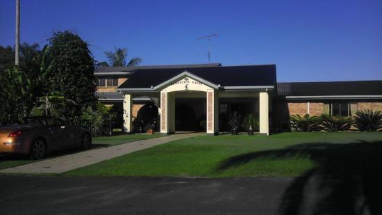Eumundi, Australien: Building