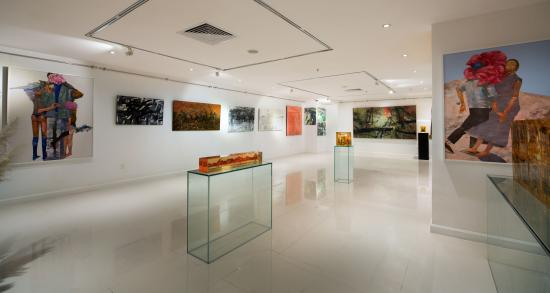 MK Premier Boutique Hotel: Gallery