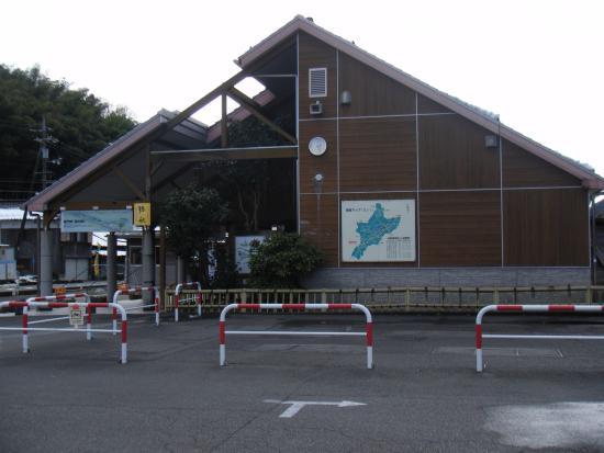 Michi-no-Eki Chomonkyo