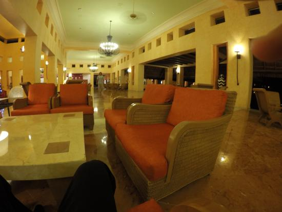 Barcelo Maya Tropical: Lobby