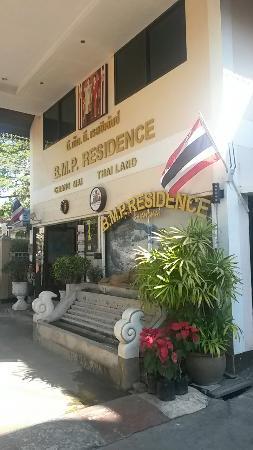B.M.P. Residence