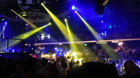 Aura Club Kemer