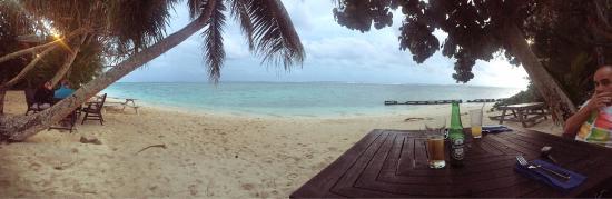 Vaima Polynesian Bar and Restaurant: photo0.jpg