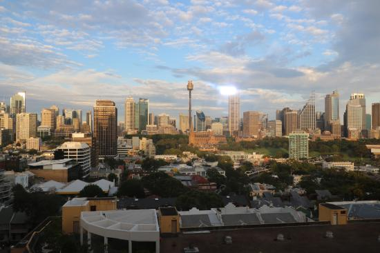 Mercure Sydney Potts Point-billede