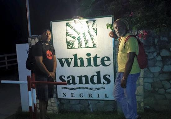 White Sands Negril Φωτογραφία