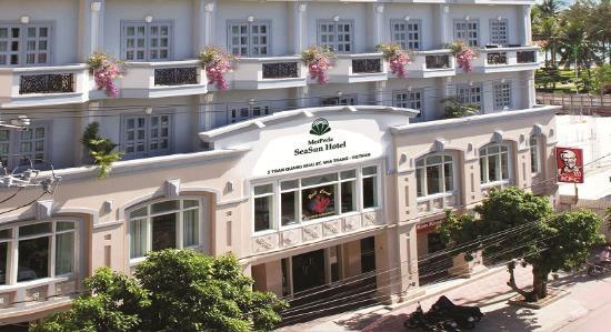 MerPerle SeaSun Hotel: Seasun