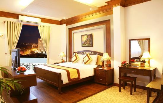 MerPerle SeaSun Hotel: VIP room