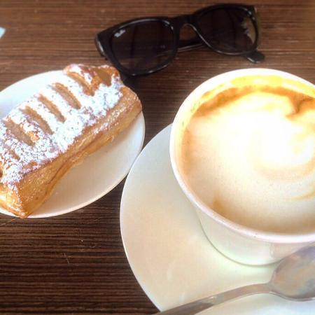 Caffe Muzza