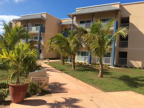 Plage pilar picture of melia jardines del rey cayo coco for Jardines del rey