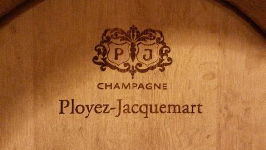 Domaine Champagne Ployez-Jacquemart : 20160122_150759_large.jpg