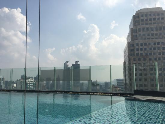 The Continent Hotel Bangkok: photo0.jpg