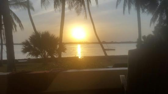 Peponi Hotel: 20160122_063857_large.jpg