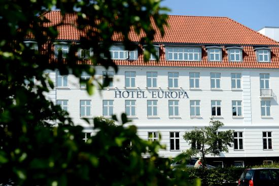 ベストウェスタンホテル ヨーロッパ