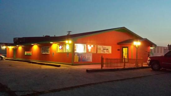 Chanute, KS: Authentic mexican food