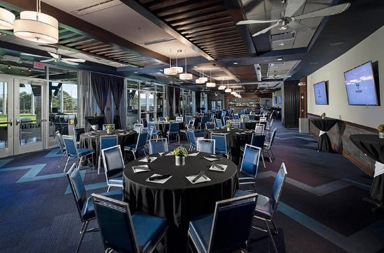 Topgolf Corporate Event Space Picture Of Topgolf Virginia Beach