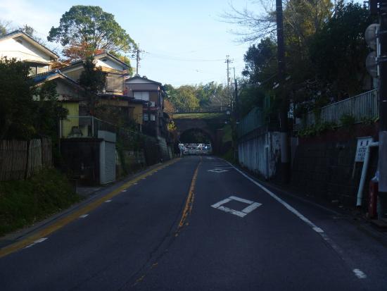 Denshado (City Road Shinyo Sekimon Mae Line)