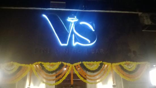 Vishwa Samrat Dining Bar