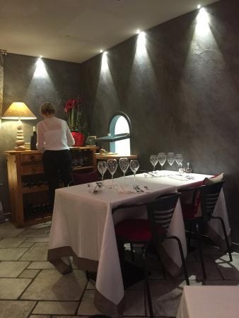 Remiremont, France : La Quarterelle