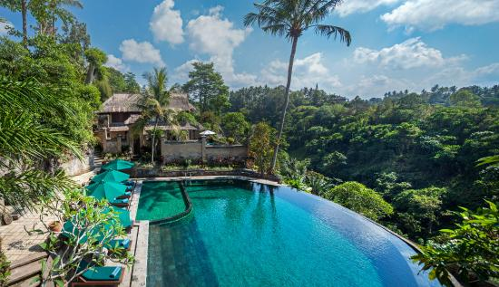 Photo of Pita Maha Resort and Spa Ubud